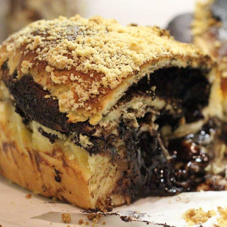 Kokosh Cake Recipe