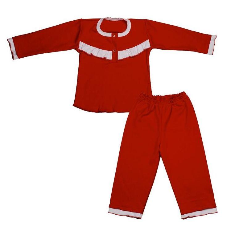 Am pregătit pijamale comode şi delicate pentru fetiţele care nu mai dorm în body. Sunt colorate şi vesele, dar mai ales confortabile. Pentru că un somn bun e important pentru toată lumea.