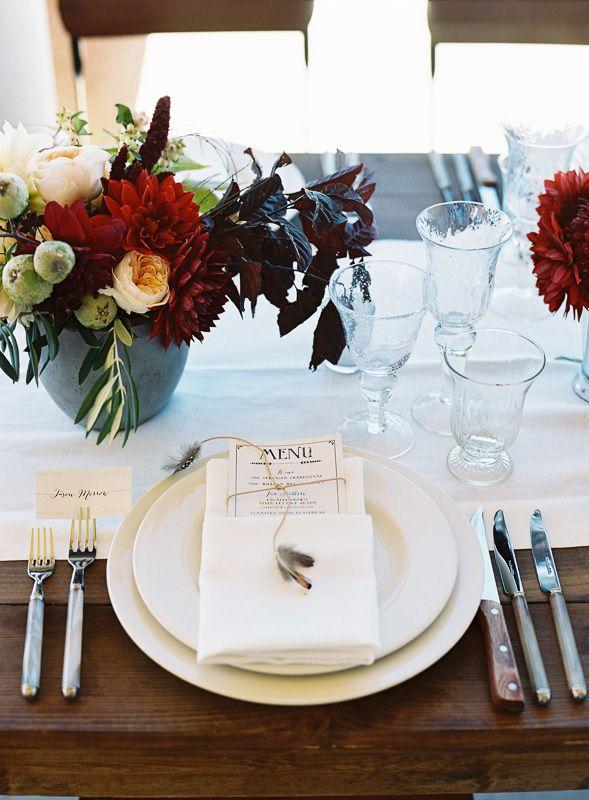 Shotgun Floral Studio // Enjoy Events Co. // Captured by Cooper Carras Photography