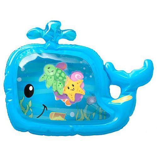 Infantino Pat and Play Water Mat | BabyCenter