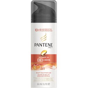 Pantene Pro-V Ultimate 10 BB Creme Beauty Balm for Hair, 5.1 fl oz $6.27