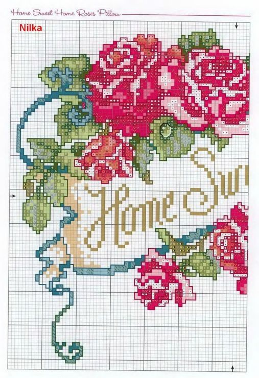Gallery.ru / Фото #43 - Donna Kooler's Great Cross-Stitch Gifts - 777m