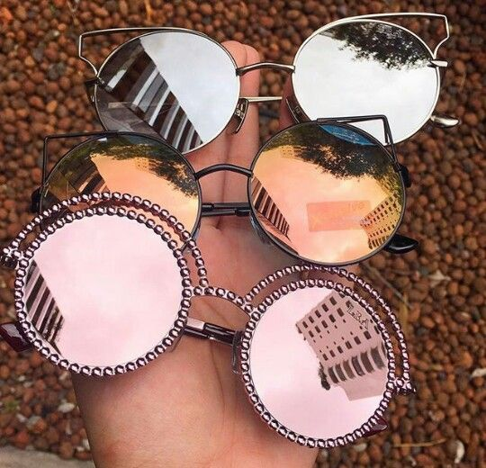Imagem de sunglasses, glasses, and summer