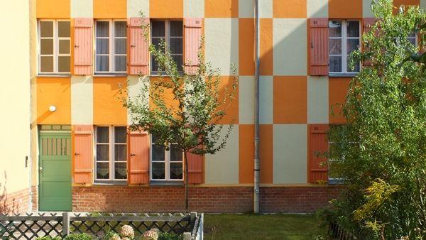 tuschkastensiedlung, berlin