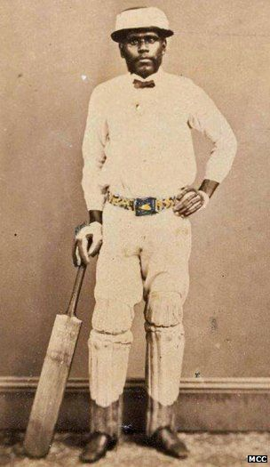 Aboriginal cricket: The first Australian tour of England, 1868Zellanach or Johnny Cuzens