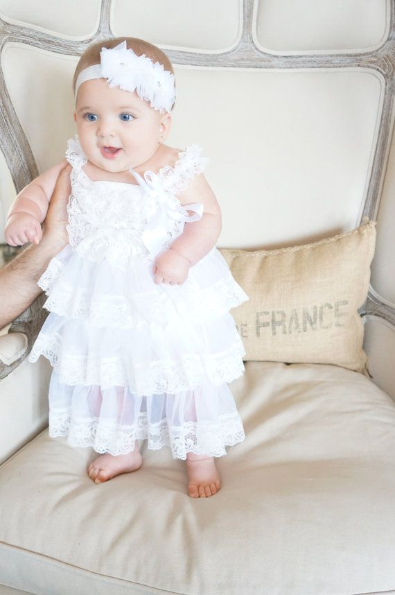 1000  images about Christening dresses on Pinterest  Baby girls ...