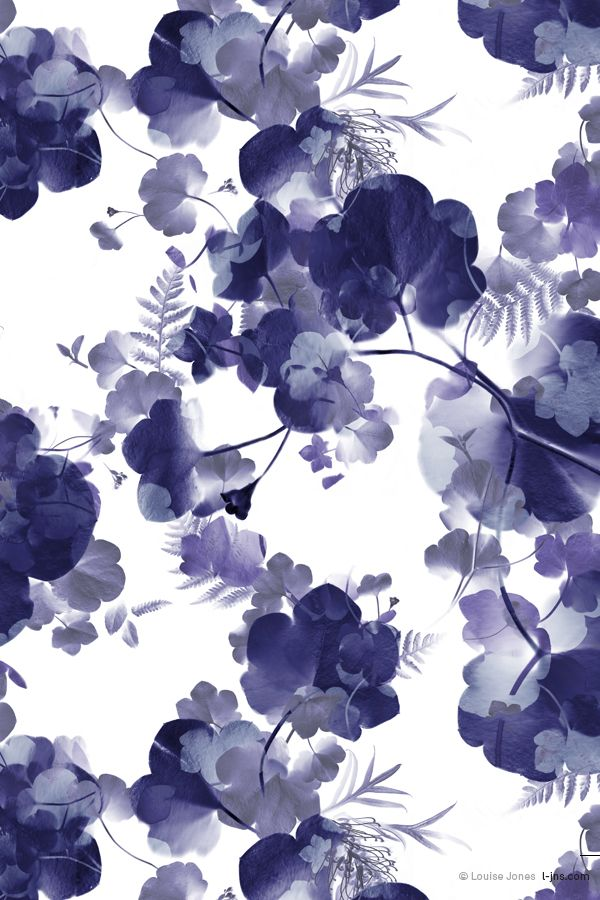 Jones Design Company Wallpaper : Best ideas about floral backgrounds on