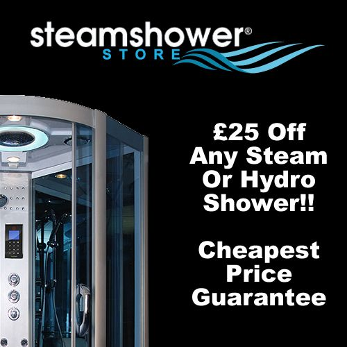 A superb steam bath enables individuals to have the detox along with the relaxation which they used to only encounter when they go into a hot tub. Nonetheless, you can find people who need to go beyond the conventional steam bathtub that a hot tub offers -- buy steam shower spares --- http://www.steamshowerspareparts.com/