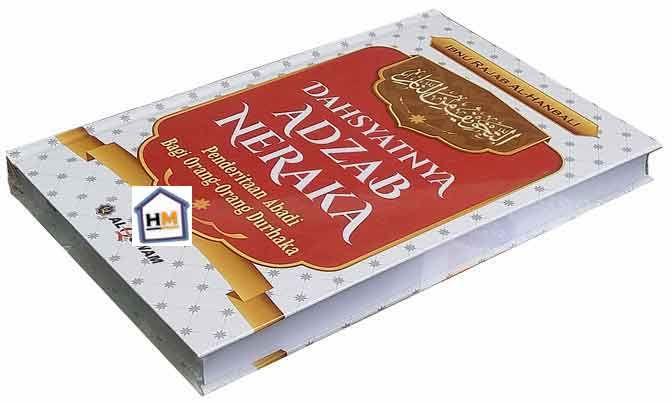 """Buku Dahsyatnya Adzab Neraka - Buku Dahsyatnya Adzab Neraka Penulis : Ibnu Rajab Al-Hanbali Penerbit : Al Qowam Jumlah halaman : x+ 388 hlm ukuran : 155 x 240 mm Kertas : HVS White ISBN : 978-602-8417-68-6 Deskripsi Buku Dahsyatnya Adzab Neraka """"Buku yang akan Membuat Anda Takut Terhadap Neraka"""" Ketika diturunkan... - http://buku-muslim.com/buku-dahsyatnya-adzab-neraka/   Buku Dahsyatnya Adzab Neraka Penulis : Ibnu Rajab Al-Hanbali Penerbit : Al Qowam Jumlah"""