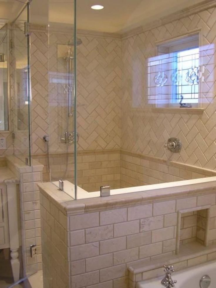 Master Bathroom Design Ideas: The 25+ Best Granite Shower Ideas On Pinterest