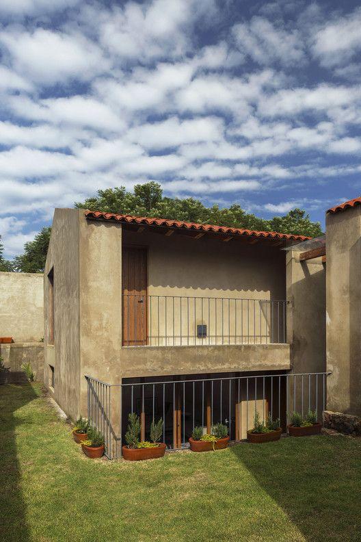 Frondas House / MOG Taller de Arquitectura