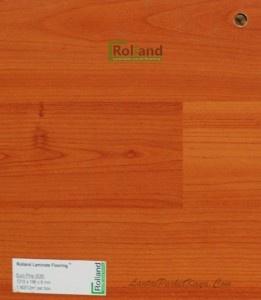 Parket kayu dibikin dari gelondong kayu utuh yang lantas dibelah jadi lembaran – lembaran papan dgn ketebalan yg sesuai dengan ukuran ketebalan parket.