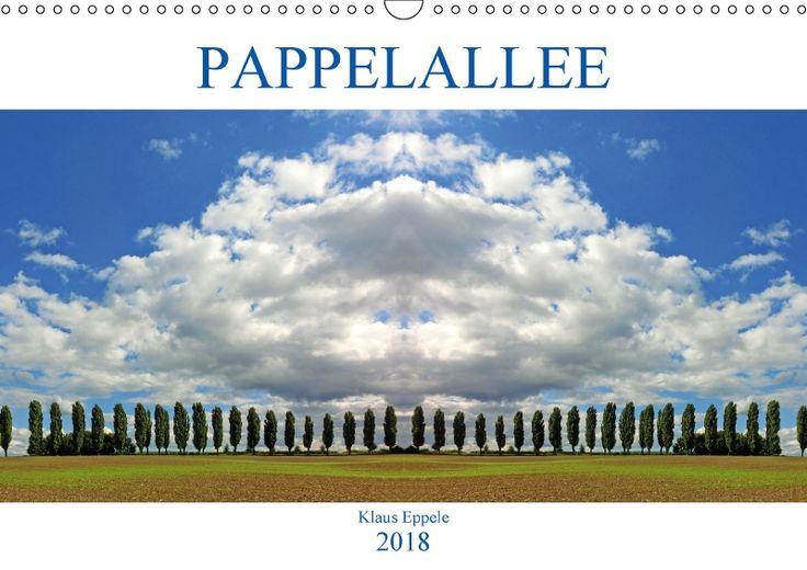 Pappelallee - CALVENDO