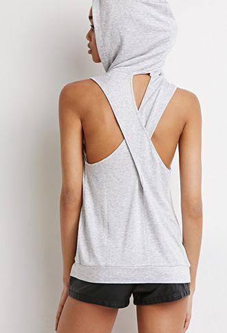 Best 25  Sleeveless hoodie ideas only on Pinterest   Good workout ...