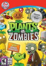 Free Game - Plants vs. Zombies (PC Games)
