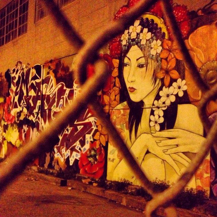 -Sokak Sanatı / Sokak Sanatı
