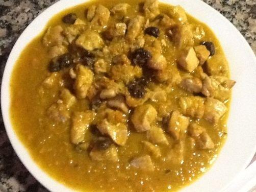Una deliciosa receta de Pollo Árabe para #Mycook http://www.mycook.es/receta/pollo-arabe/