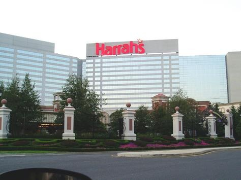 harrah's atlantic city 4th of july