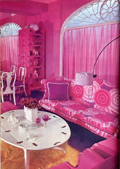 Fantastic 1960s Living Room Collection - Living Room Designs ...