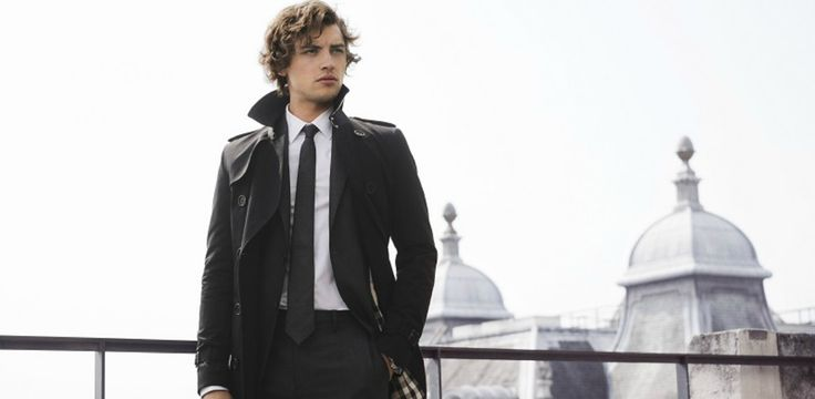 Image result for menswear ads
