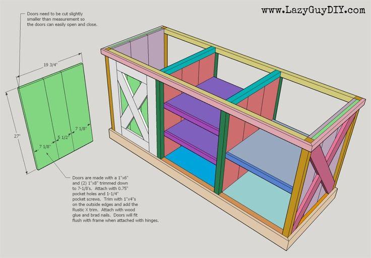 32 besten Woodworking Project Ideas Bilder auf Pinterest   Diy möbel ...