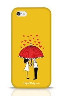 Love Couple Apple iPhone 6 Phone Case