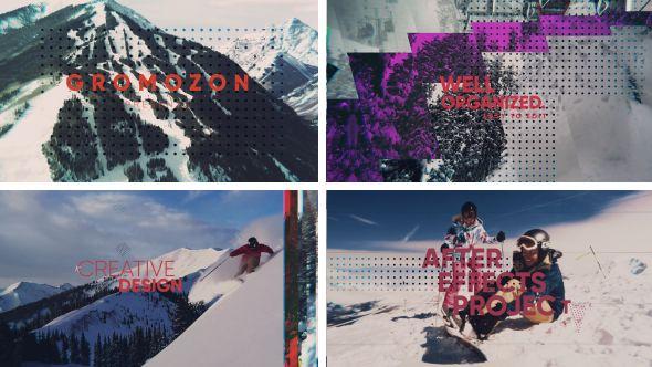 Journey Opener (Abstract)