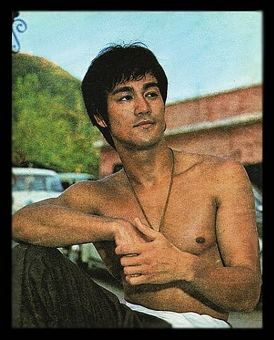 """""""The meaning of life is that it is to be lived, and it is not to be traded and conceptualized and squeezed into a patter of systems.""""   ― Bruce Lee, Striking Thoughts: (Bruce Lee)"""