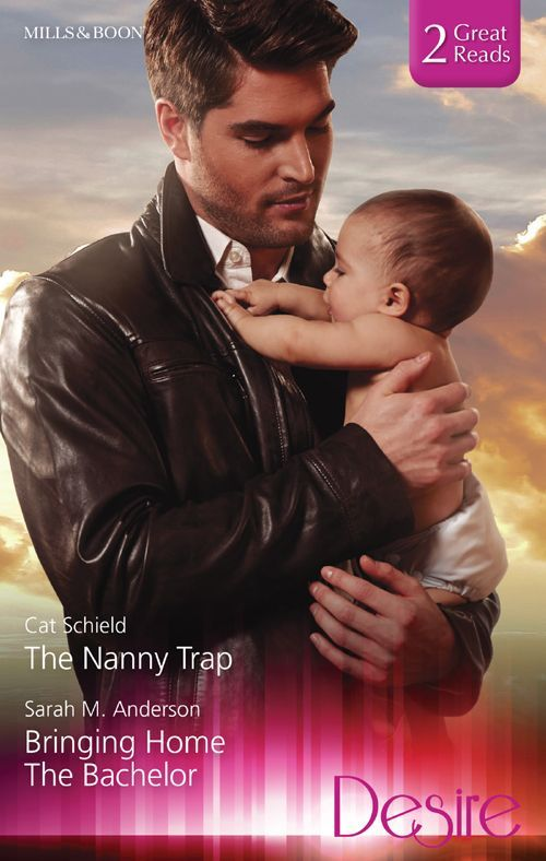Mills & Boon : Desire Duo/The Nanny Trap/Bringing Home The Bachelor - Kindle edition by Cat Schield, Sarah M. Anderson. Romance Kindle eBooks @ Amazon.com.