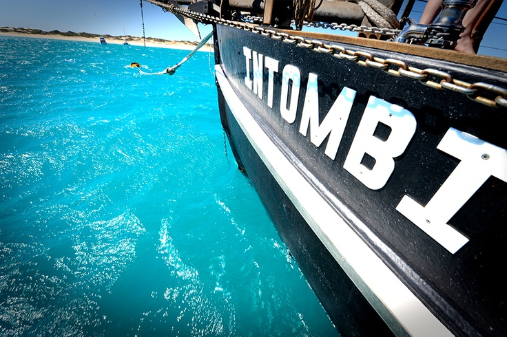 PopUp Collective | Go Behind the scenes with us  #socialmedia #creative #collective #boat #broome