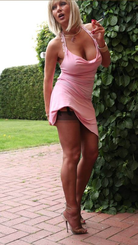Laura Palacio High Heels  Google  Sexy Milf  Pinterest -2727