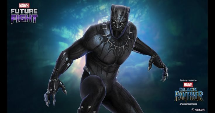 Black Panther Characters Added to MARVEL Future Fight      M obile developer Netmarble Games Corp. has unleashed a huge Black  Panther up...