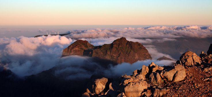 Madeira awakening by hajnystudio on 500px