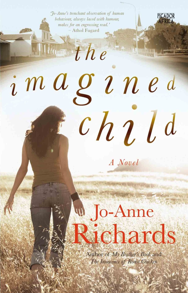 The Imagined Child >> Pan Macmillan