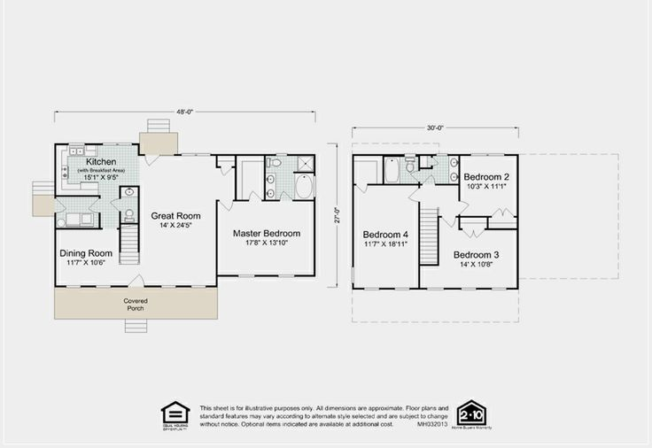Best 23 ranch single story home floor plans ideas on for Madison homes floor plans