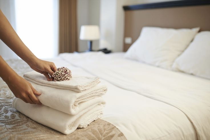 Six mistakes that will make your houseguests wish they shelled out for a hotel