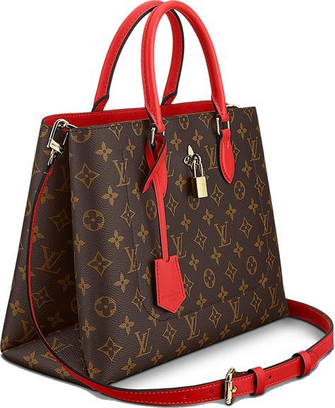 5884a3f7b Louis Vuitton Flower Tote Bag | vitton | Bags, Louis vuitton ...