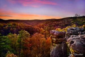 ozarksBeach Resorts, Fall Colors, Arkansas Th Nature, Ozarks National, Beautiful Fall, Fall Autumn, Landscape Photography, Landscapes Photography, National Forests