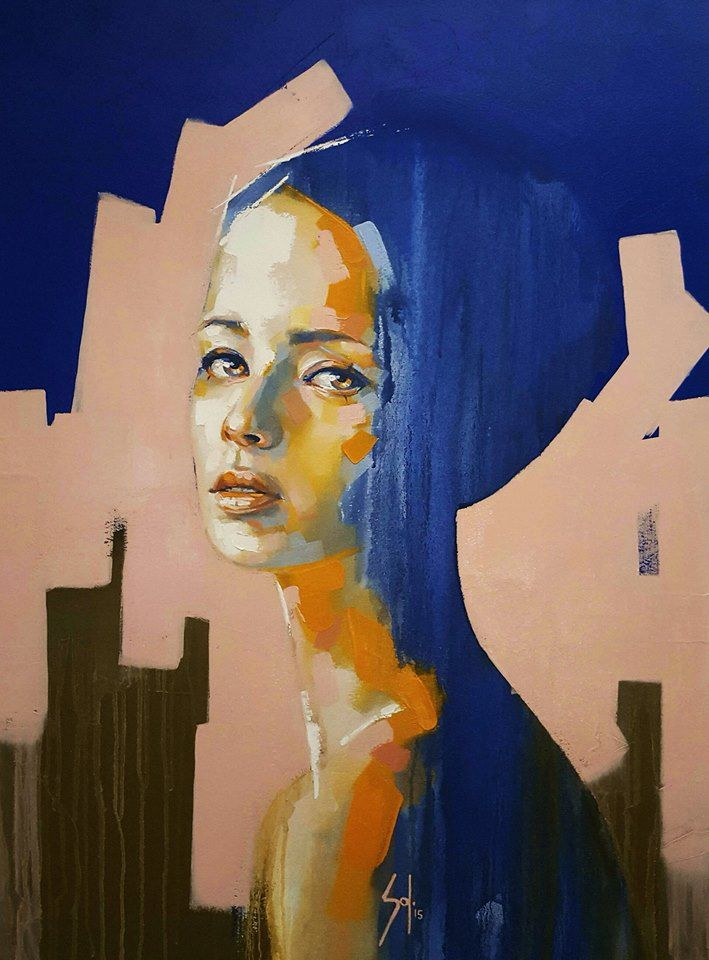 Solly Smook artist