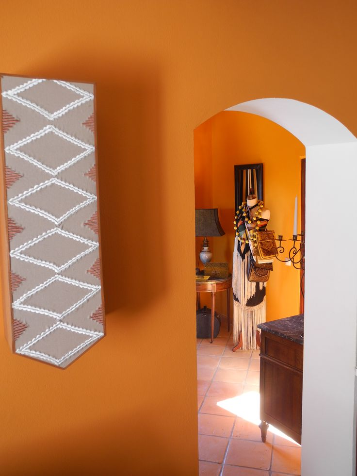 le Studio Suite sur piscine de la Casa de Luz, maison d'hôtes, dite la Maison Virvaire à Carvoeiro Algarve Portugal