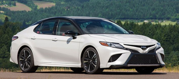 40 Toyota Camry 2018 Xse V6 Mm6z In 2020 Camry Toyota Camry 2017 Toyota Camry