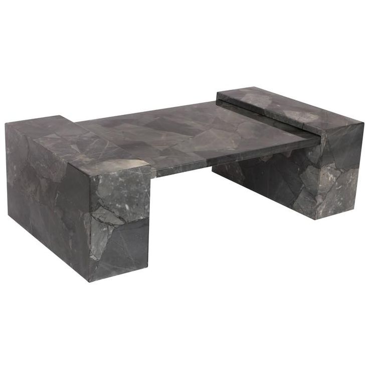 Black Marble Coffee Table Canada: Best 25+ Stone Coffee Table Ideas On Pinterest