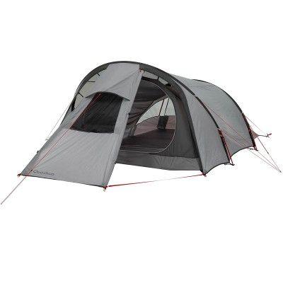 Bergsport_Zelte Camping (QUECHUA) - Zelt QuickHiker Ultralight 3, 3 Personen QUECHUA - Zelte