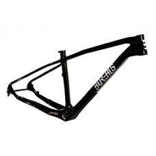 Borealis Echo Fat Bike Frame