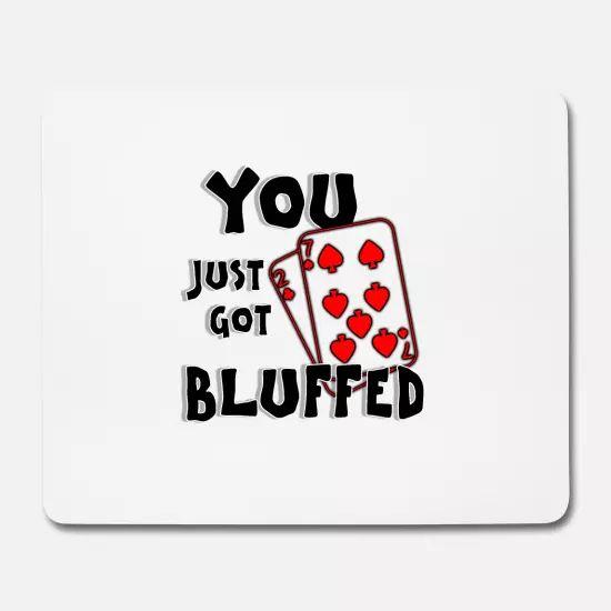 Bluff Kartenspiel