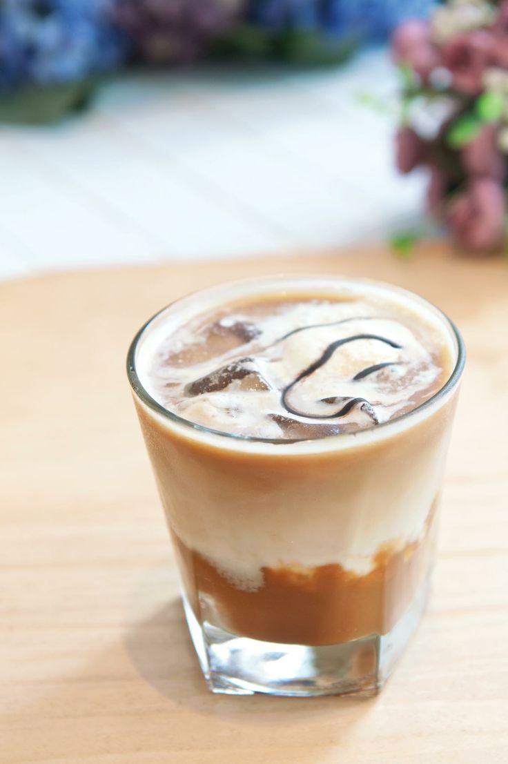 Leo's Style Coffee Caramel #nannyspavillon #drink #coffee