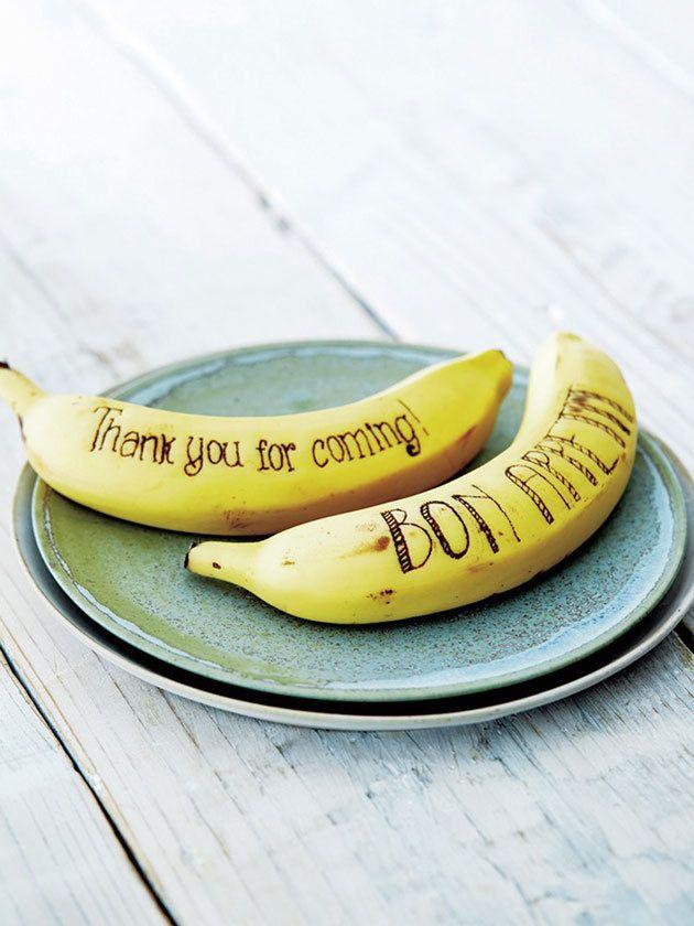 バナナを使った人気28レシピ大特集!簡単スイーツ作りに挑戦♪