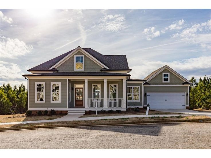 New construction home in Clubside Estates, Monroe, GA - Gated Community - Golf & Country Club. Walnut Grove Schools! Call The Prince Group! 678-804-7020 806 Clubside Ct.