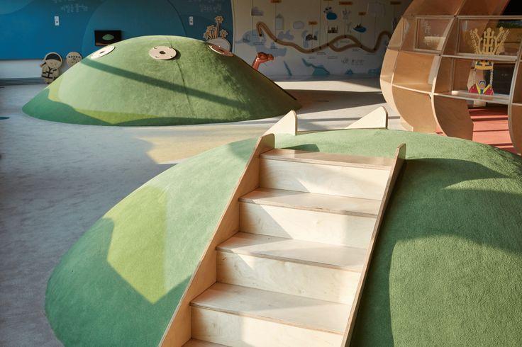Balsan Carpet Les Best series 국립중앙박물관 어린이박물관 3