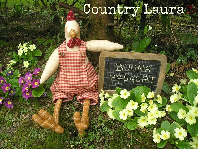 Country Laura